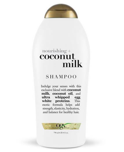 Best Natural Shampoo for 360 Waves