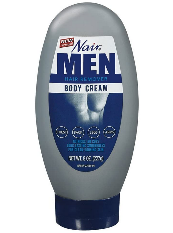 Best Hair Removal Cream for Private Parts